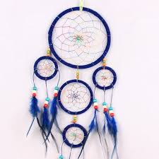 chambre n ative dreamcatchers plume indian enfants chambre