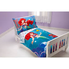 The Little Mermaid Curtains Bedroom Boys Bunk Beds Art Of Animation Little Mermaid Family