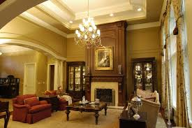 French Home Interior Interiors Country French Homes House Design Plans