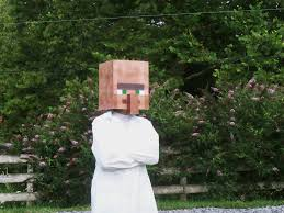 Minecraft Skeleton Halloween Costume by Representing Minecraft At Otakon This Weekend The Only One Of
