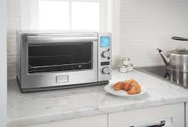 Toaster Oven Under Counter Amazon Com Frigidaire Professional Stainless Programmable 6 Slice