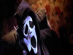Scream Wazzup Meme - scary movie 1 whats up scream espa祓ol youtube
