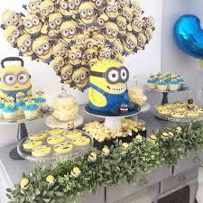 minion baby shower ideas kara s party ideas welcome minions birthday party kara s party ideas