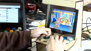 raspberry pi mame cabinet picade an arcade cabinet for the raspberry pi the mary sue