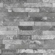 steinwand wohnzimmer gnstig kaufen 2 rasch factory 2 7 475135 silber grau vliestapete stein mauer