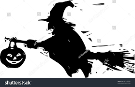 flying witch template contegri com