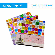 Origami Home Decor by Online Get Cheap Origami Paper 15cm Aliexpress Com Alibaba Group