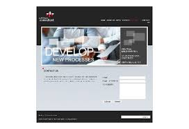 corporate business web template pack from serif com