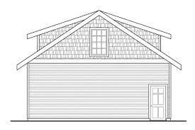 two story garage plans craftsman house plans garage w living 20 049 associated designs