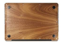 Toaster Mac Toast Real Wood Covers For Macbook Made In Usa
