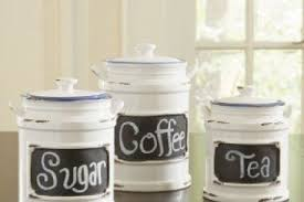 30 rustic kitchen canisters containers set of 3 canisters tea