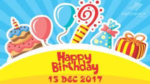 birthday invitation happy birthday video whatsapp invitation