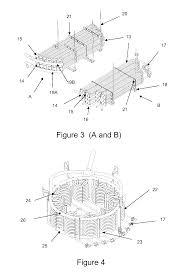 patent us20120245372 semi continuous deodoriser comprising a