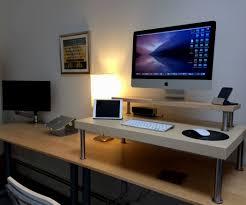 Ikea Big Desk Furniture Best Training Treadmill Desk Ikea For Extraordinary