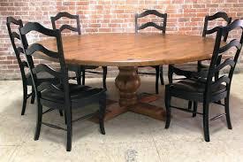 diy round farmhouse table farmhouse table plans diy round farmhouse table plans baselovers me