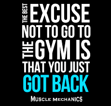 quotes for weight loss success haven u0027t hit the gym yet today no excuses motivationmonday