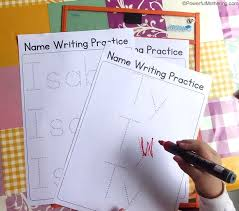 best 25 name tracing worksheets ideas on pinterest tracing