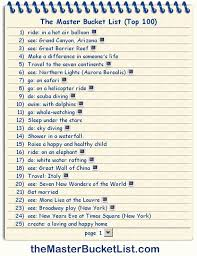 best 25 100 things to do ideas on list 100