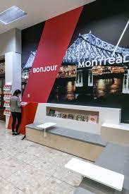 bureau du tourisme montreal bureau d accueil touristique pour tourisme montréal rumker