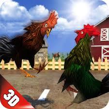Angry Rooster Fighting Hero Hack Tiền - Chọi Gà Cực Bá