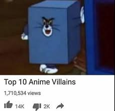 image result for top ten anime meme meme board pinterest anime
