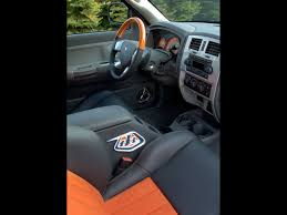 2007 dodge dakota mx warrior interior 1280x960 wallpaper