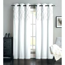 White Curtains For Bedroom White Curtains For Bedroom Window White Blackout