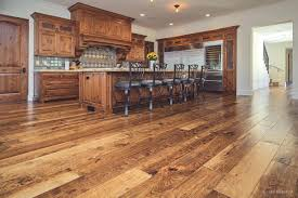 knotty alder hardwood flooring hickory laferida com floor
