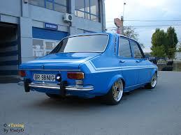 renault 4 tuning dacia r12 gordini style 4 by vladyd on deviantart