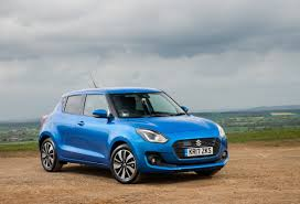 fun to drive new suzuki swift will start from 11k carbuyer