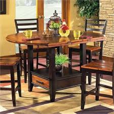 Drop Leaf Patio Table Dining Tables Cymax Stores