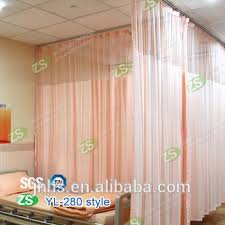 Fitting Room Curtains Hospital Room Curtain Disposable Cubicle Curtain Buy Dressing