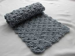 simple pattern crochet scarf one of the simple patterns crochet scarf patterns thefashiontamer com