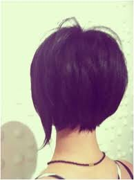 pictures of back of hair short bobs with bangs short bob hairstyles back view popular haircuts