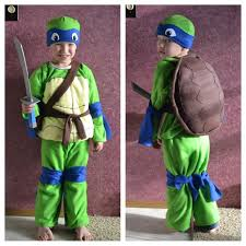 Ninja Halloween Costume Kids 25 Diy Ninja Turtle Costume Ideas Ninja