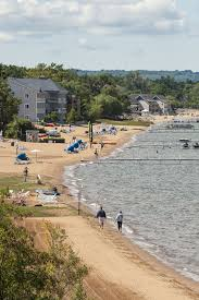 best beach towns in america 20 of the most charming beach towns