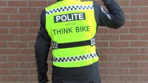 motorcycle over jacket high viz jackets mb youtube
