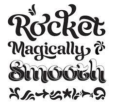782 best fresh fonts images on fonts lettering