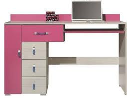 bureau de fille bureau bois pour fille