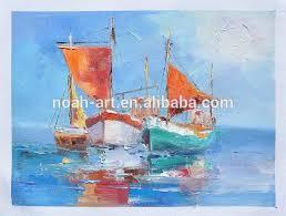 Painting Boat Interior Noah Art Painting Boat Noah Art Painting Boat Suppliers And