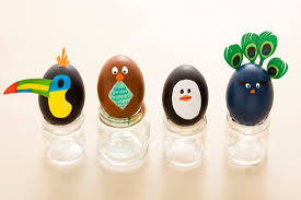 another eggstremely easy way to decorate easter eggs brit co