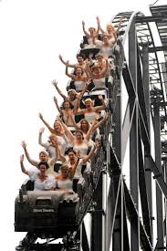 best 25 roller coaster party ideas on pinterest roller coaster