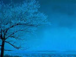 tree in light blue u2013 1001 christian clipart