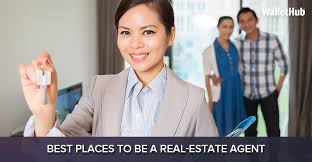 2017 u0027s best places to be a real estate agent wallethub