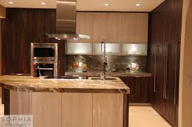 huntington beach private residence featuring sophia cabinets in