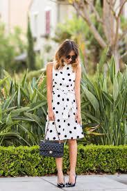 polka dots lace and locks