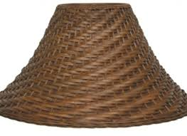 Design For Wicker Lamp Shades Ideas Inspirational Flowered Lamp Shade 53 About Remodel Seagrass Lamp