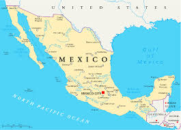 San Miguel De Allende Mexico Map by Travel Mexico Tim Best Direct The Best In Specialist Travel