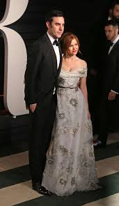 Vanity Fair Wedding Isla Fisher Wedding Dress Wedding Dresses