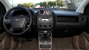 jeep compass 2009 review 2009 jeep compass sport 4x4 release date price and specs roadshow